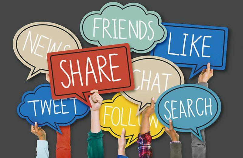 IMI: Qué impulsa a los consumidores a compartir contenido en línea