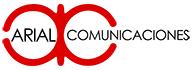 ARIAL Comunicaciones  |  Agencia de Relaciones Públicas y Comunicación Estratégica Logo