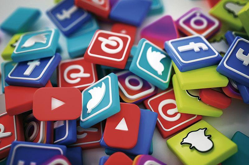 El papel de las redes sociales para las relaciones públicas ahora