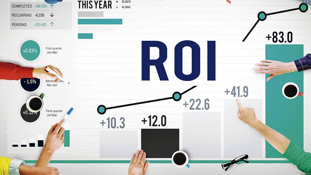 Cinco maneras de medir el ROI de las relaciones públicas