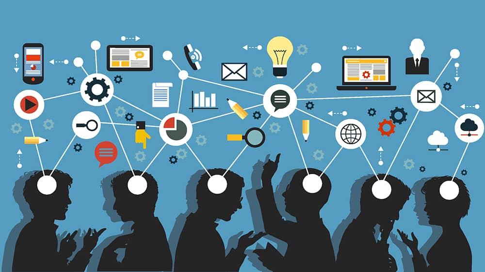 Relaciones Públicas: 5 tendencias de una nueva era en la comunicación