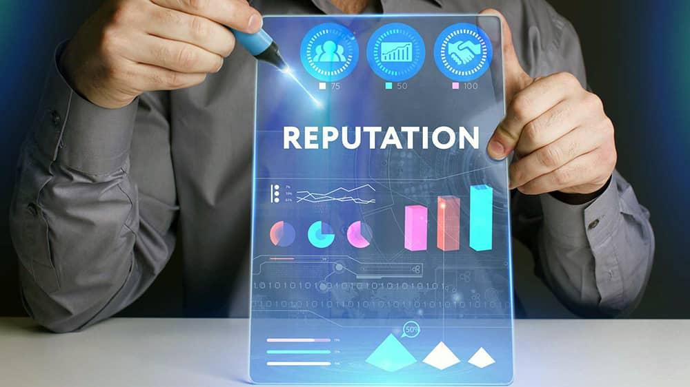 Cuatro formas potentes para construir la reputación de tu marca