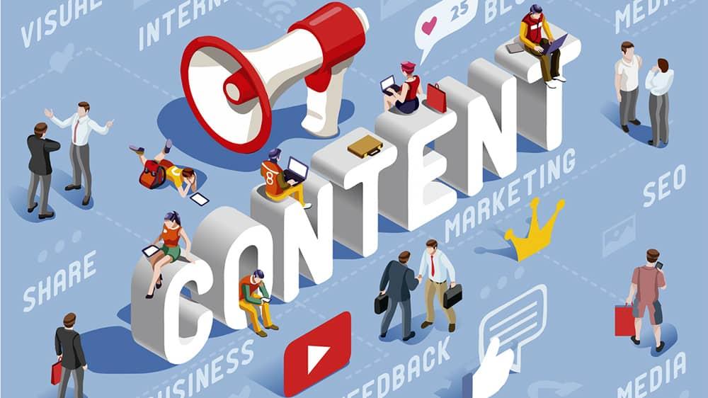 ¿Por qué las marcas líderes utilizan el marketing de contenidos?
