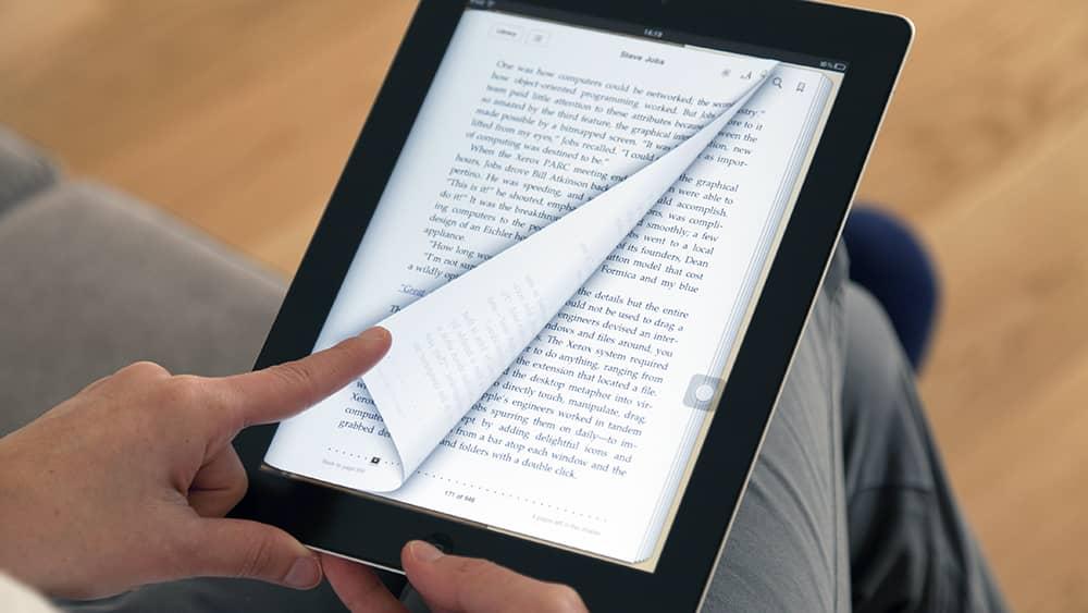 Los libros como tu mejor estrategia de marketing de contenidos