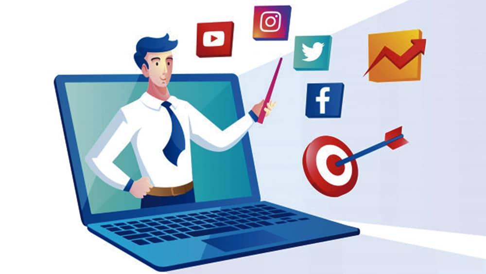 Marketing de redes sociales: 5 consejos para principiantes