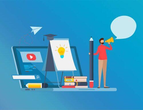 Marketing de contenidos como la base de tu estrategia de marketing