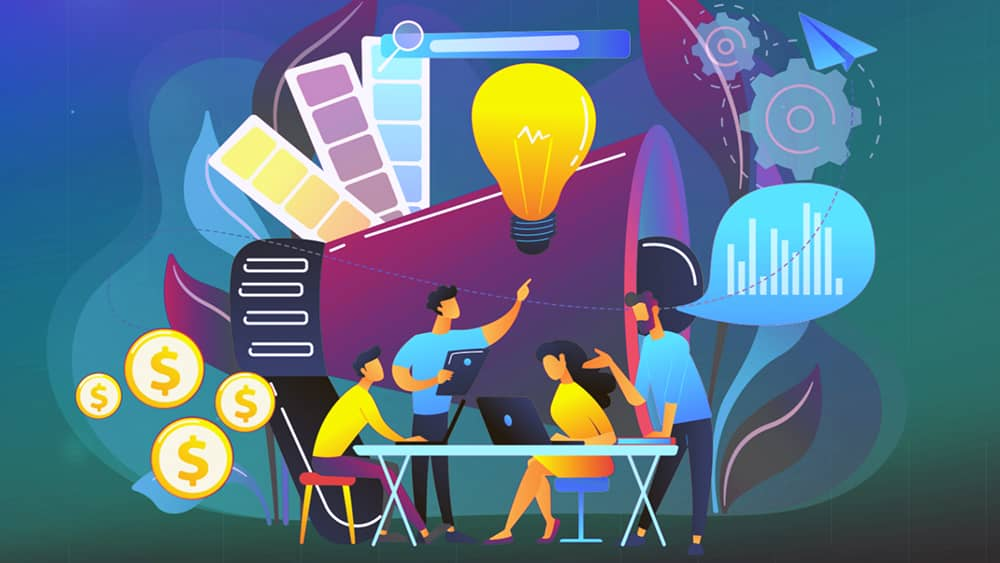 Personas y procesos claves para descifrar el marketing de contenidos